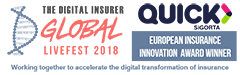 Quick Sigorta / The Digital Insurer European Insurance Innovation Award